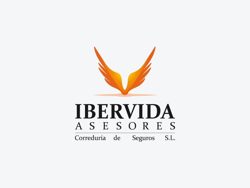 Logotipo Ibervida
